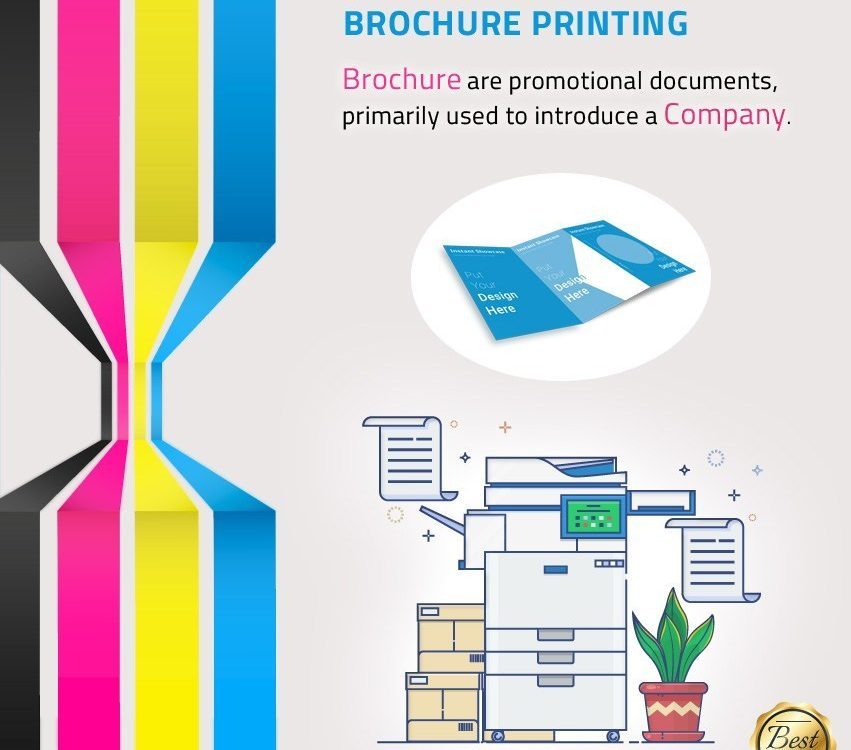 Singapore Printing Shop